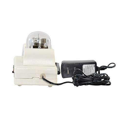 Silent Call Legacy Series Shake-Up System with Sidekick Receiver and Strobe Vibration