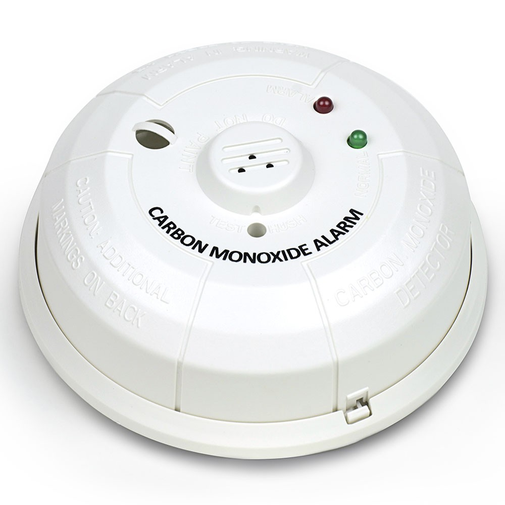 Silent Call Medallion Series Carbon Monoxide Transmitter
