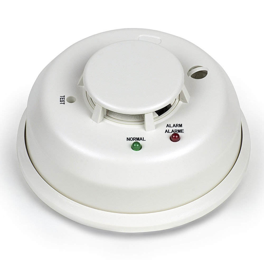 Silent Call Medallion Series Smoke Transmitter
