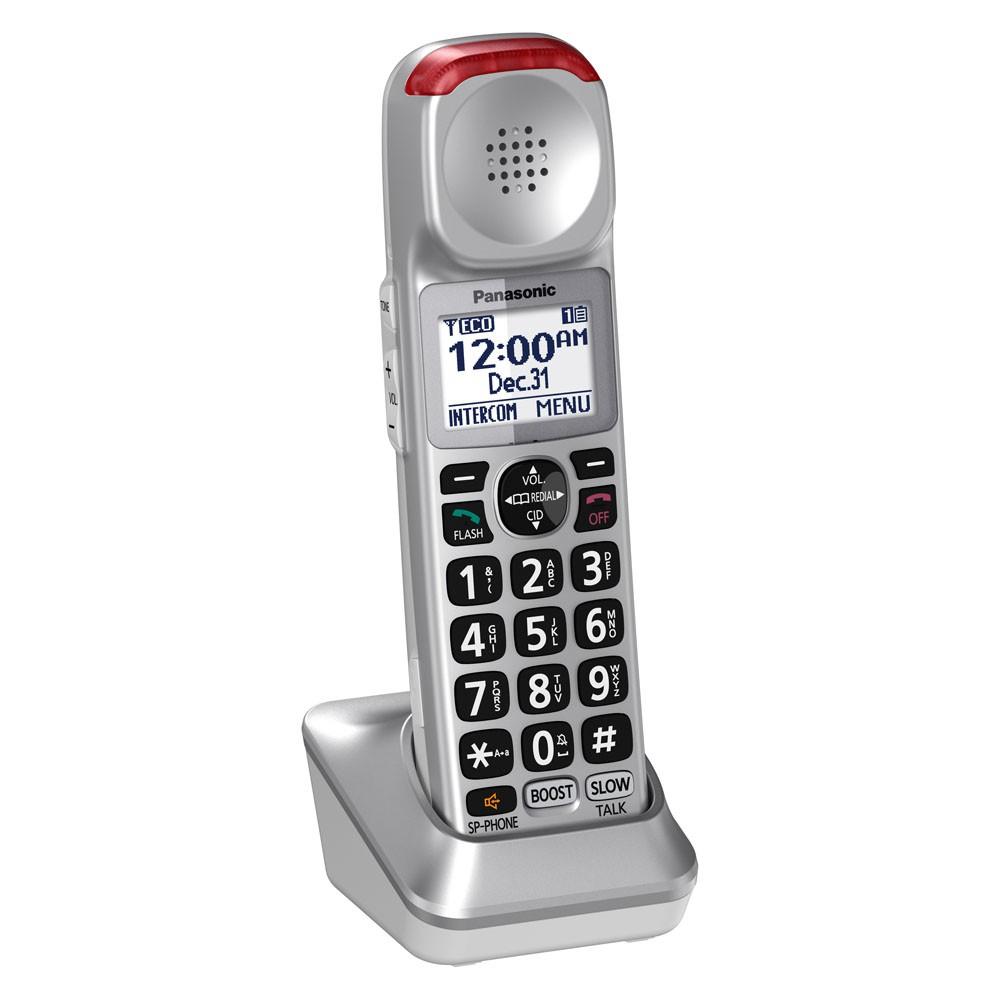Panasonic KX-TGM45S Amplified Phone Expansion Handset