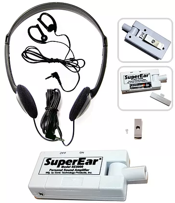 SuperEar® Model SE5000