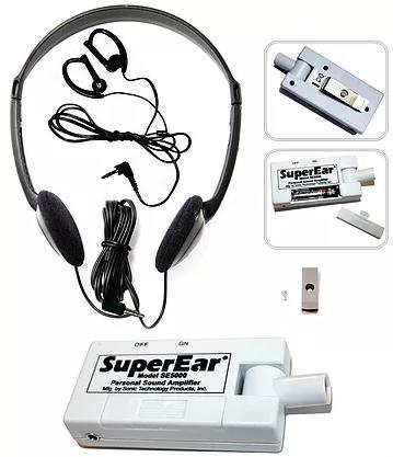 SuperEar® Model SE5000