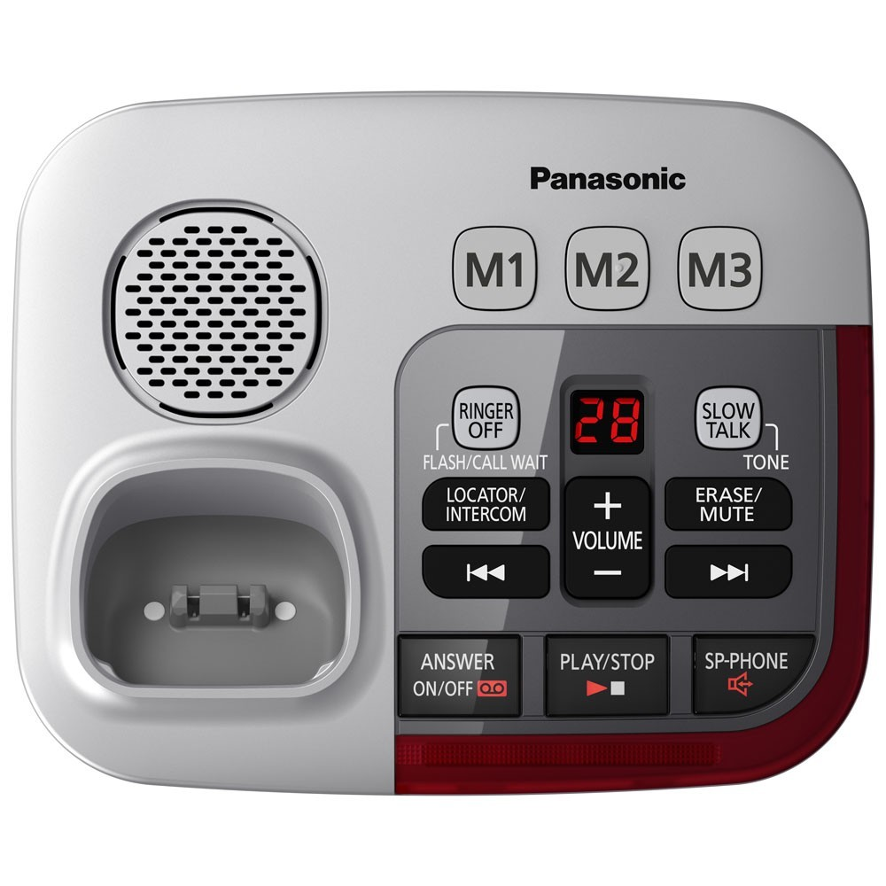 Panasonic KX-TGM450S Amplified Phone