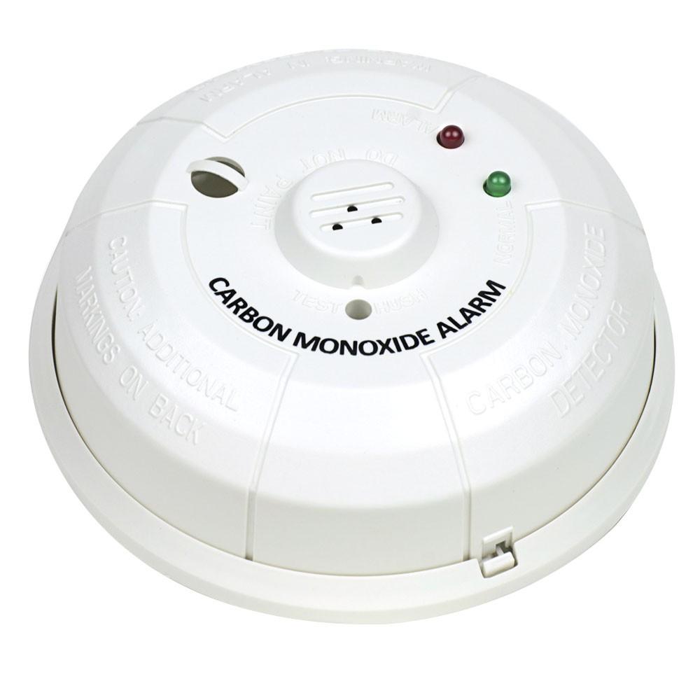 Silent Call Medallion Series Carbon Monoxide Transmitter